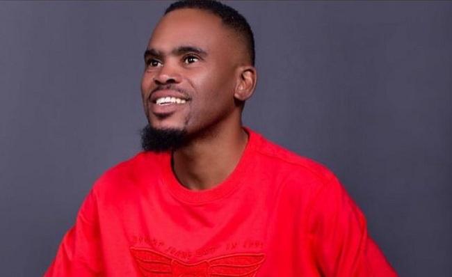 MASKANDI STAR CRUSHING HARD ON ACTRESS NOMZAMO MBATHA
