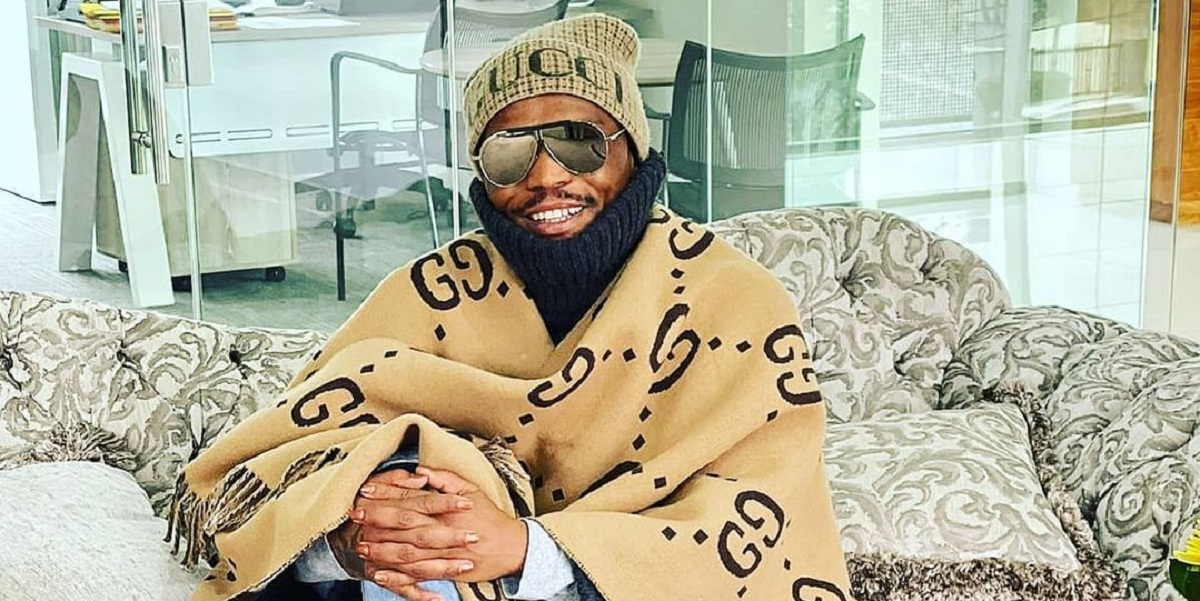 SOMIZI CRIES OUT FOR HELP