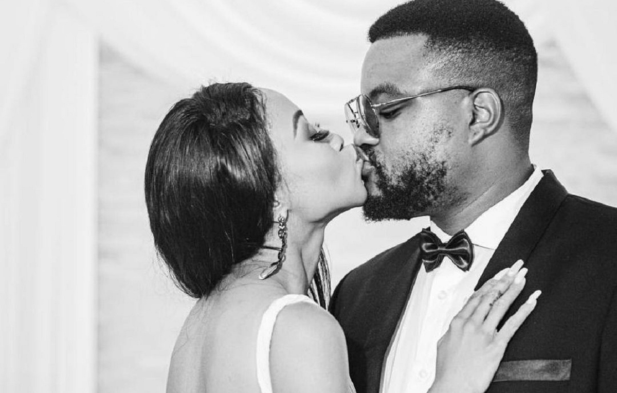 Moozlie and her lover celebrate their 7th year anniversary